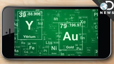 Cell Phone - Elements