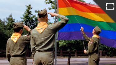 American Boy Scouts - Admission of Lgbt Members