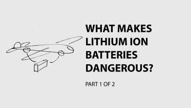 Battery - Lithium-Ion Battery Risks