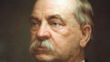 Grover Cleveland - Second Term as President (1893–1897)