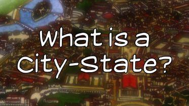 City-State