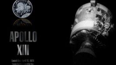 Apollo 13 - Accident