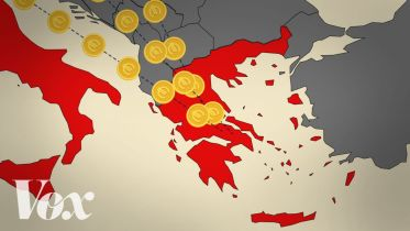 Greece - Euro Currency