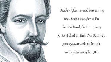 Humphrey Gilbert