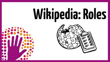Wikipedia - Editorship