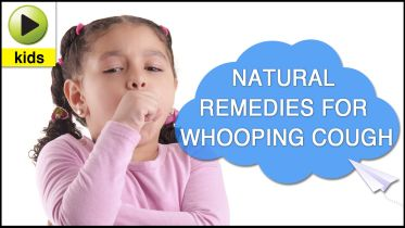 Pertussis - Natural Treatment