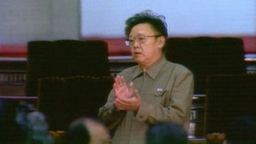 Kim Jong - Il - Rise to Power