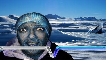Ice Age - Future Prediction