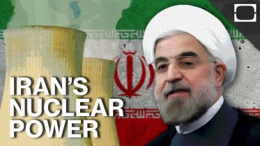 Iran - Nuclear Power Timeline
