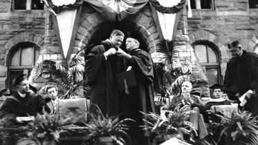Herbert Hoover - Presidency