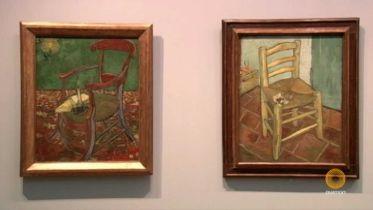 Vincent Van Gogh - Charles Dickens' Influnce