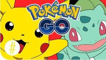 Pokémon Go - Facts