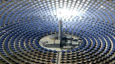 Solar Energy - Csp Environmental Effects