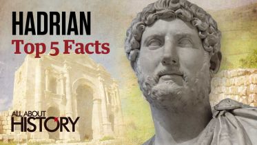 Hadrian - Facts