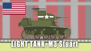 M3 Stuart