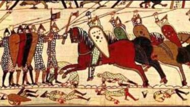Norman Conquest of England - Battle of Hastings