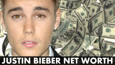 Justin Bieber - Net Worth