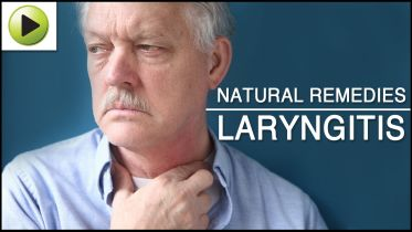 Laryngitis - Natural Treatment