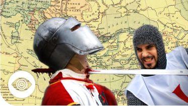 Knights Templar - Timeline