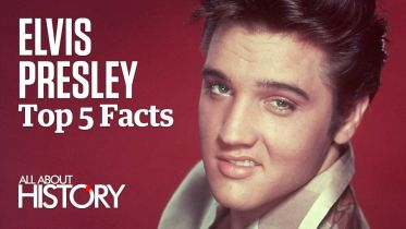 Elvis Presley - Facts