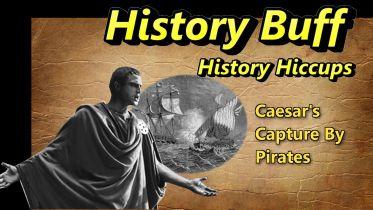 Julius Caesar - Kidnapped by Pirates