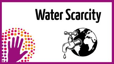 Drinking Water - Scarcity