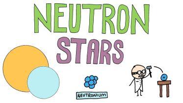 Neutron Star - Collapse