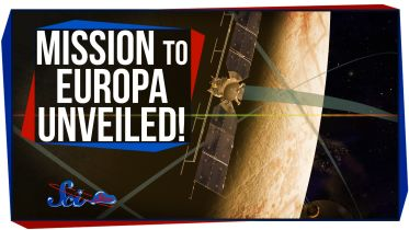 Europa (Moon) - Mission Required Devices