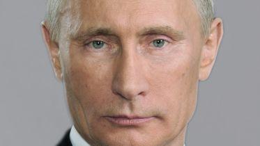 Vladimir Putin - Facts