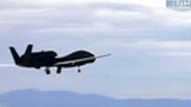 Northrop Grumman Rq - 4 Global Hawk - Characteristics