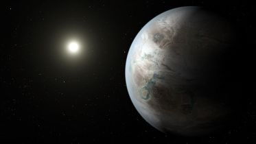 Kepler Spacecraft - Discovery of Earth-Like Planets