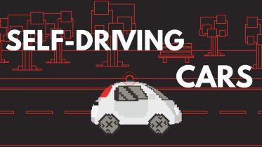 Autonomous Cars - Future Possibilities