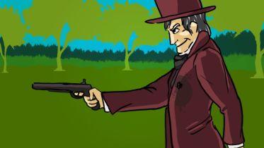 Andrew Jackson - Duels