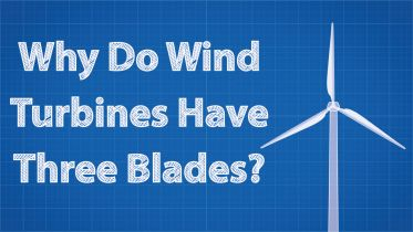Wind Power - Turbine Blades