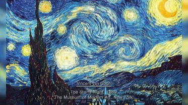 Starry Night (Van Gogh)