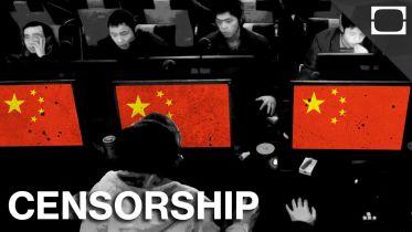 China - Censorship