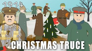 World War I - Christmas Truce