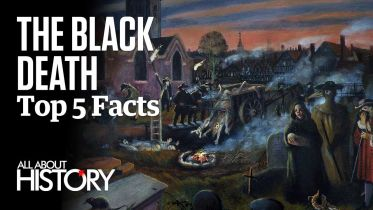 Black Death - Facts