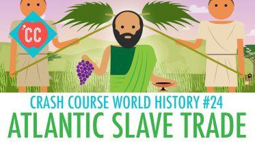 Slavery - Antiquity