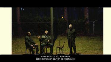 Monologue (Wall)