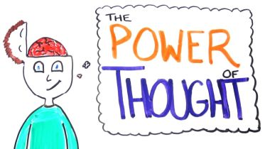 Brain - Power of Thought