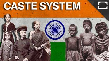 India - Caste System