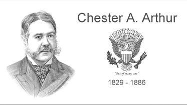 Chester A. Arthur