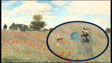 Poppy Fields (Monet)
