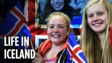 Iceland - Women