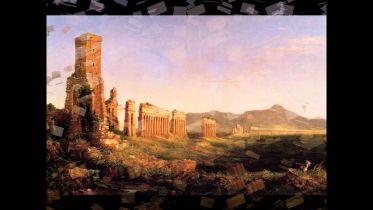 Aqueduct near Rome (Thomas Cole)