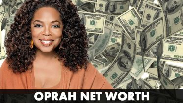 Oprah Winfrey - Net Worth
