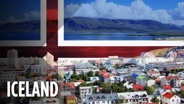 Iceland - Citizens