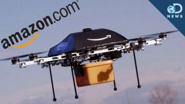 Drone - Cargo Transport (Amazon)