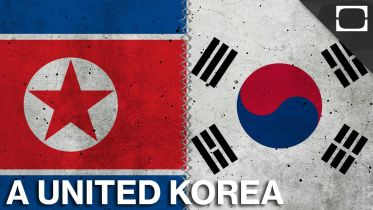 Korean War - The Unification of North and South Korea
